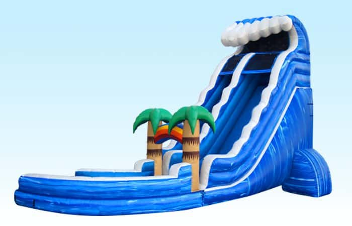 Nashville TN Water Slide Rentals