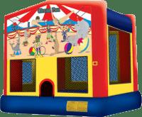 Circus Circus Bounce Rentals