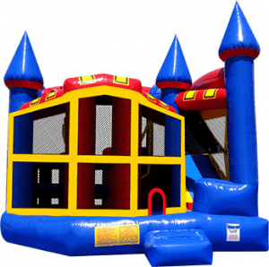 Combo Inflatable