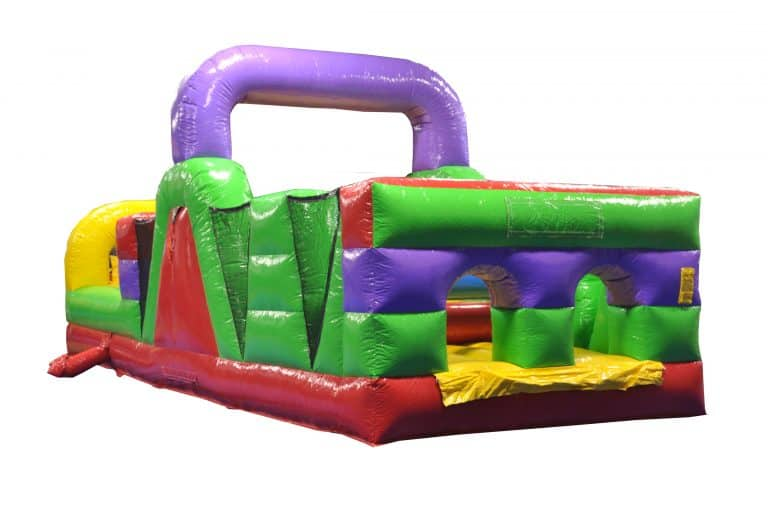 Obstacle Course Rentals nashville