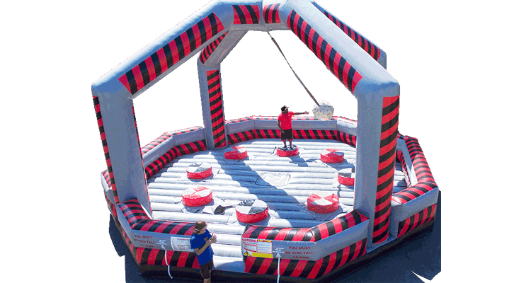 Ninja Warrior Dome