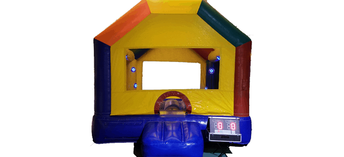 Bouncy House Rentals