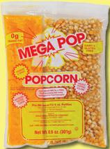 Popcorn kits