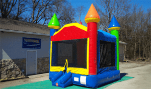 Bounccy House Rentals