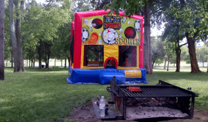 Bounce House for rent