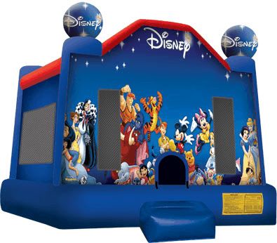 Mickey Bounce House Rentals