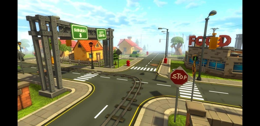Virtual Reality Rentals Nashville