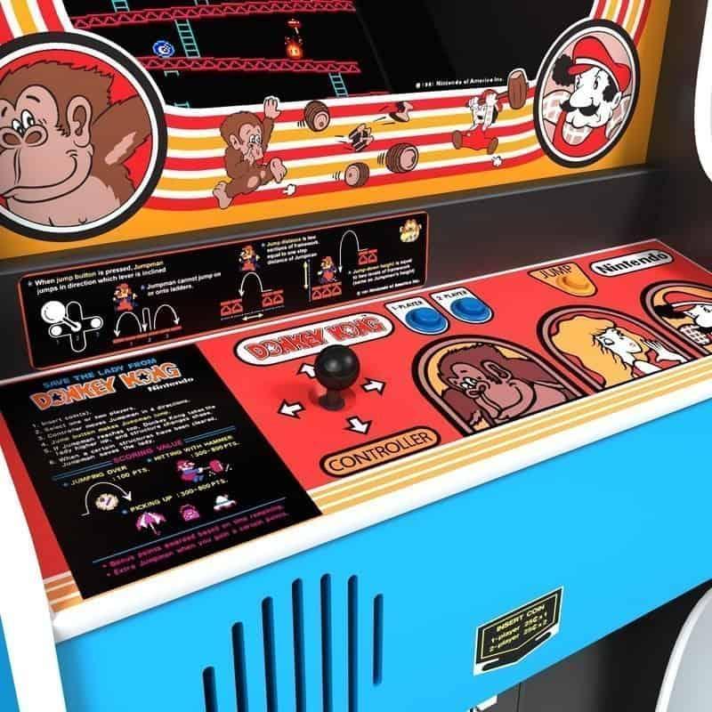 Donkey Kong Arcade Rentals