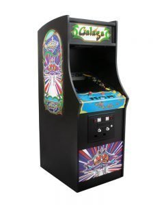 Galaga Arcade Rentals