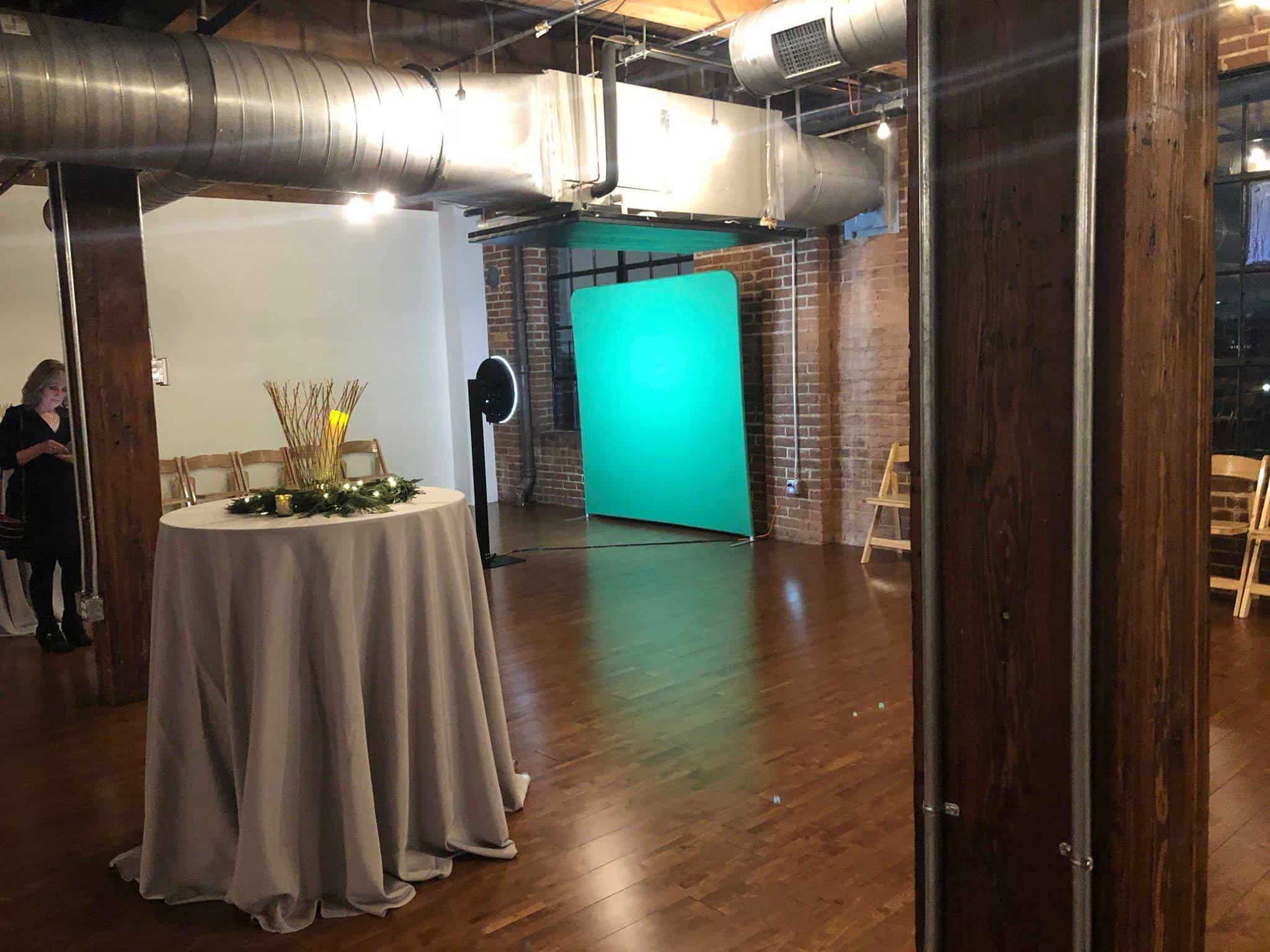 Rent a photo booth nashville