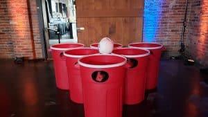 Giant Beer Pong Rentals