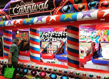 Carnival Game Rents