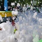 Foam Machine Rentals
