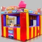 Concession Booth