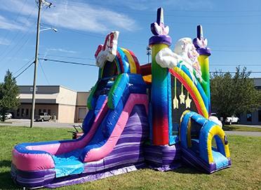 Unicorn Bounce House Rentals